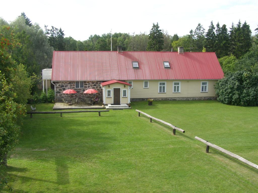 Lauri-Antsu Öko-turismitalu