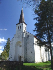 Martna kirik