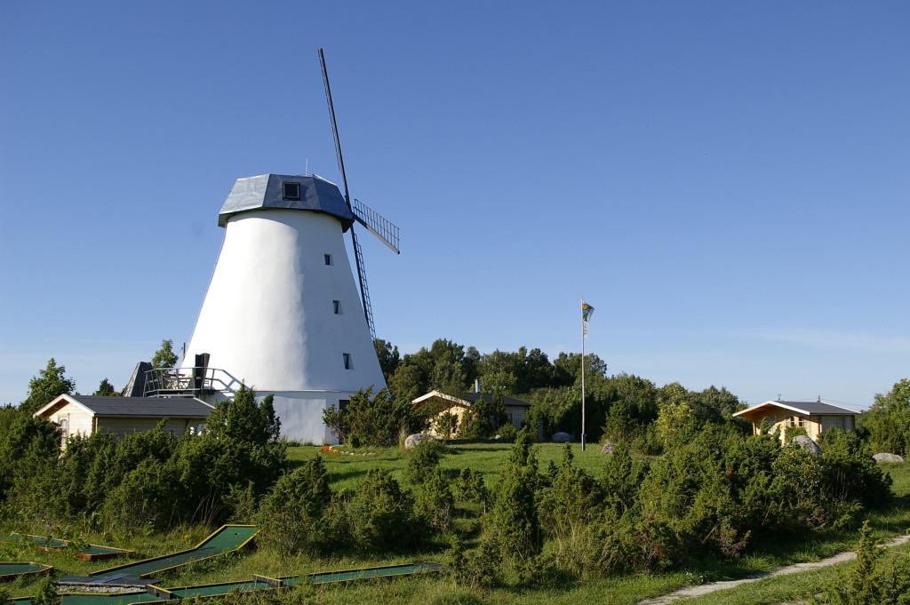 Pivarootsi Tuuliku Puhkeküla